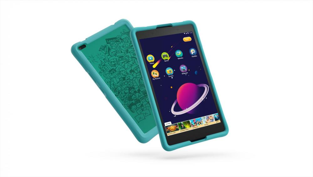 04_TAB4_8inch_HD_with_Kids_Bumper_Blue_Hero_Front_facing_right_Black.jpg