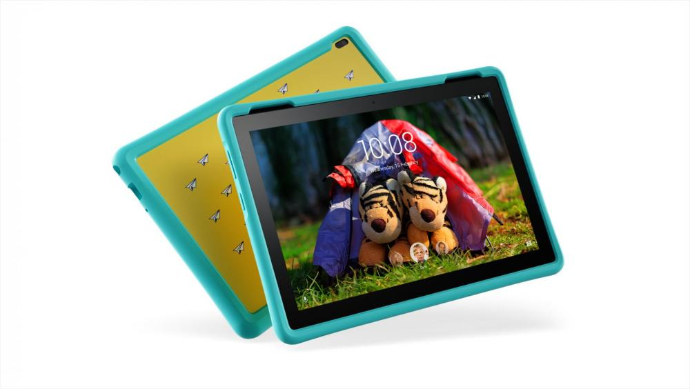 11_Tab4_HD_10inch_with_Kids_Bumper_Blue_Hero_Front_facing_right_Wifi_Black.jpg