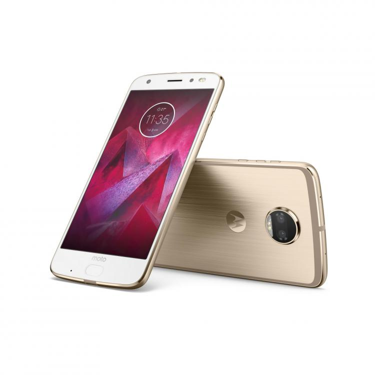 Moto Z2 Force Edition_Front Back (2)_Fine Gold.jpg