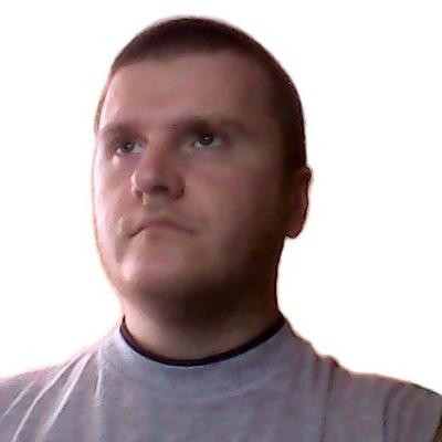 Виталий Гарах