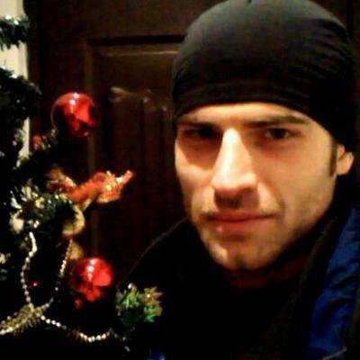 Илья Малаев