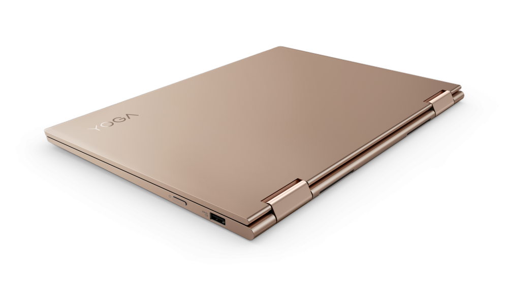 13-inch Lenovo Yoga 730 in Copper.png