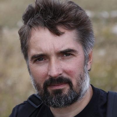 Константин Тарасенко