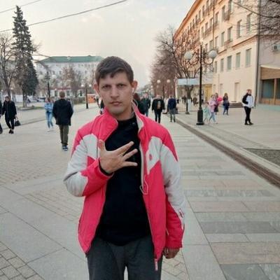 Владимир Митин