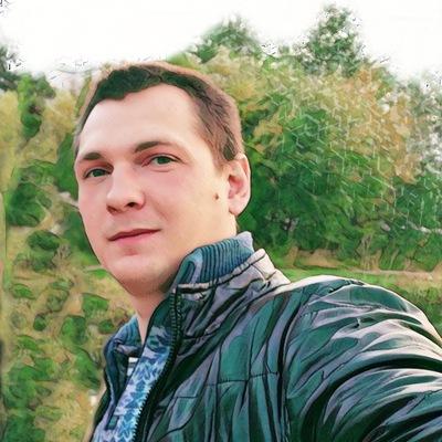 Евгений Зиновенко