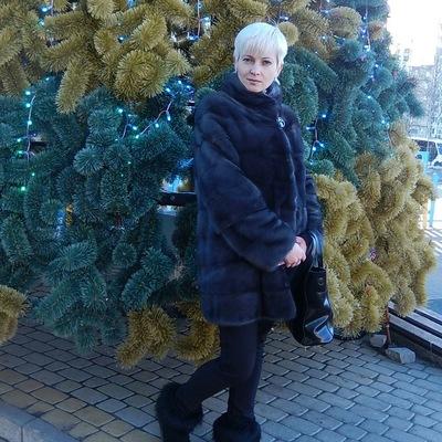 Анна Бородатова