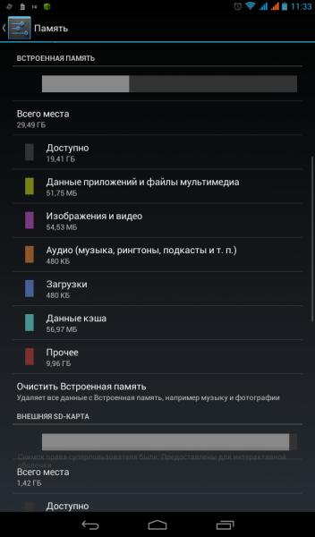 Как сделать загрузку на карту памяти андроид