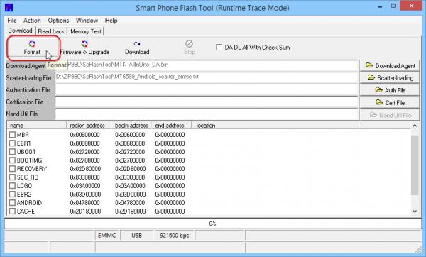 mt6589 android scatter emmc txt скачать прошивку version