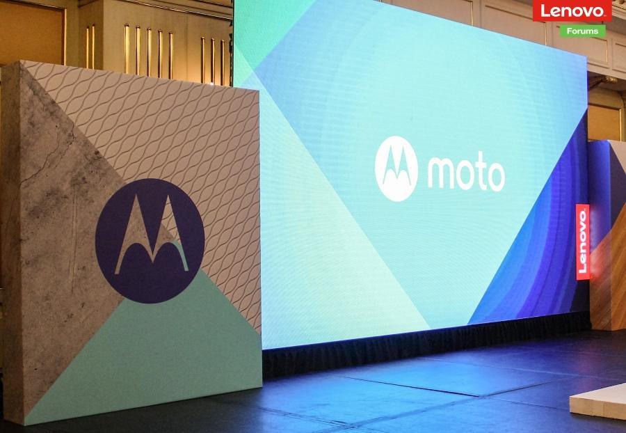 Глеб Мишин: «Компания Lenovo сохранила как компанию Motorola, так и бренд»