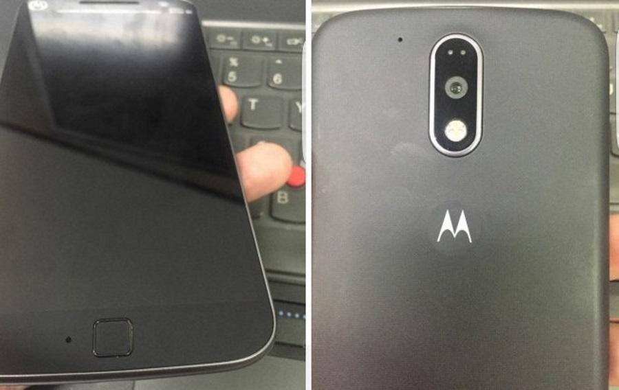 Смартфоны Moto нового поколения презентуют в Индии