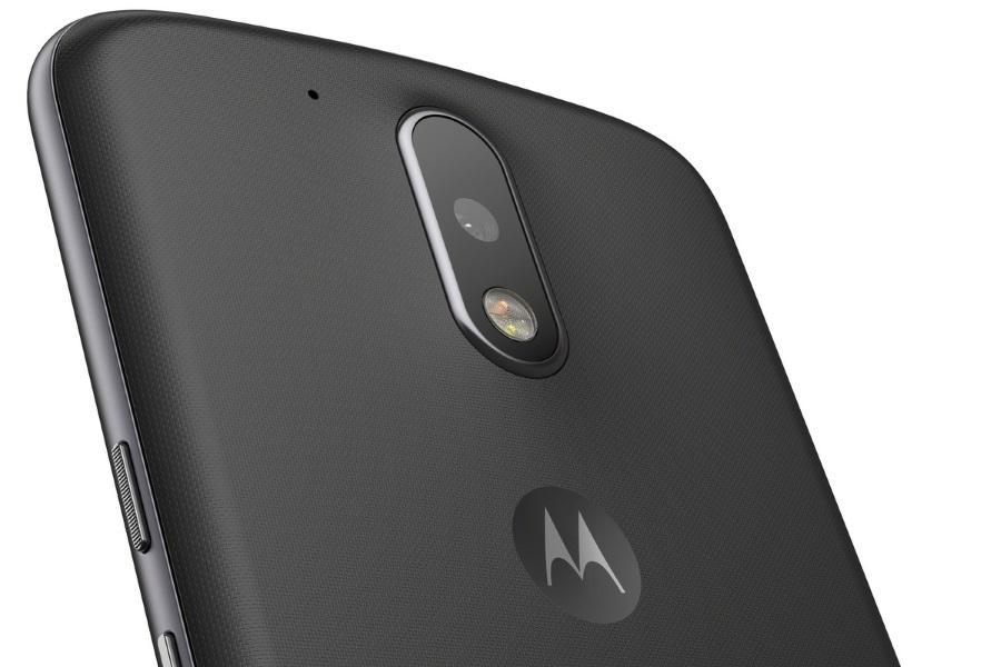 Смартфоны Moto 4 поколения будут обновлены до Android O