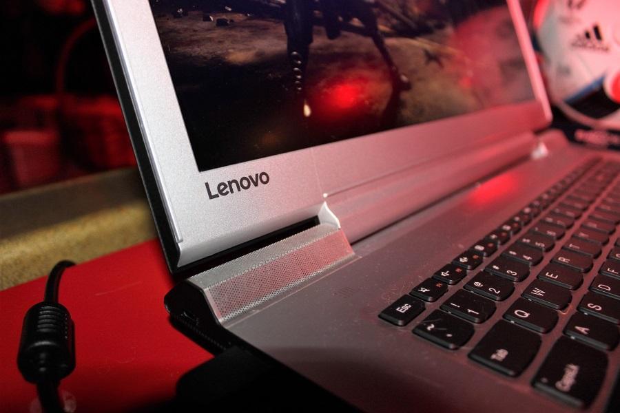 Презентация игровых компьютеров Lenovo. Видеоотчет