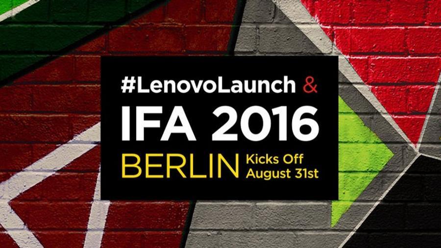 IFA 2016 из первых рук