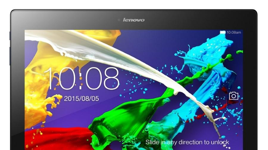 Lenovo Tab 2 A10-30 получил обновление