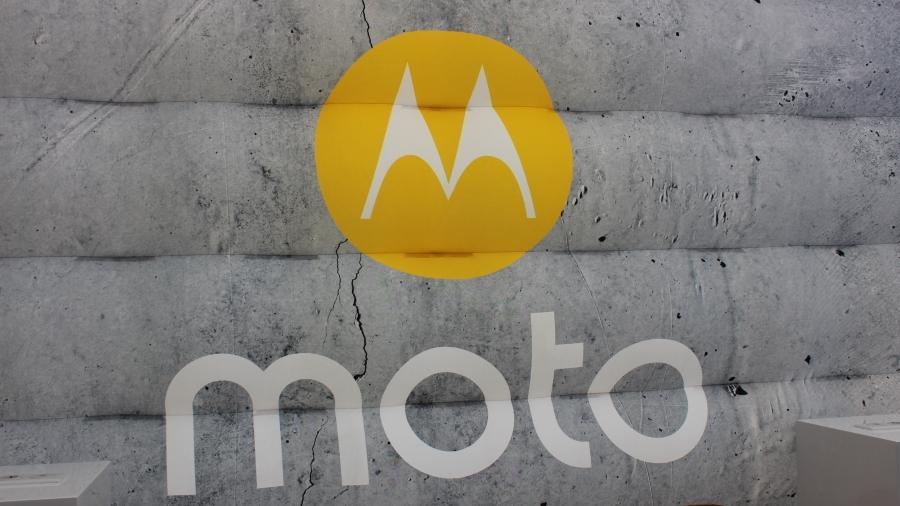 Краш-тест Moto Z
