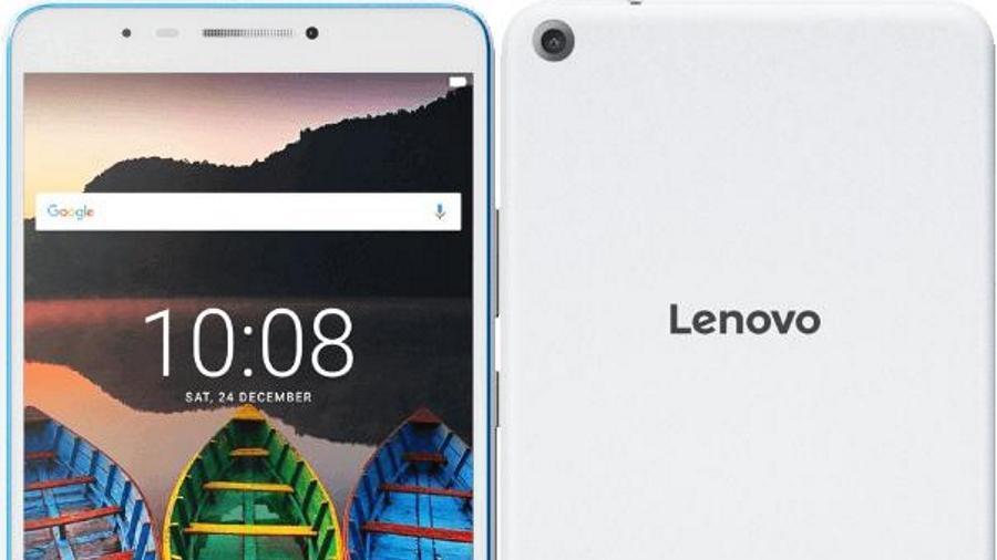 Lenovo Tab 3 Plus уже в продаже