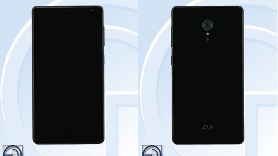 В сеть попали данные о новом ZUK