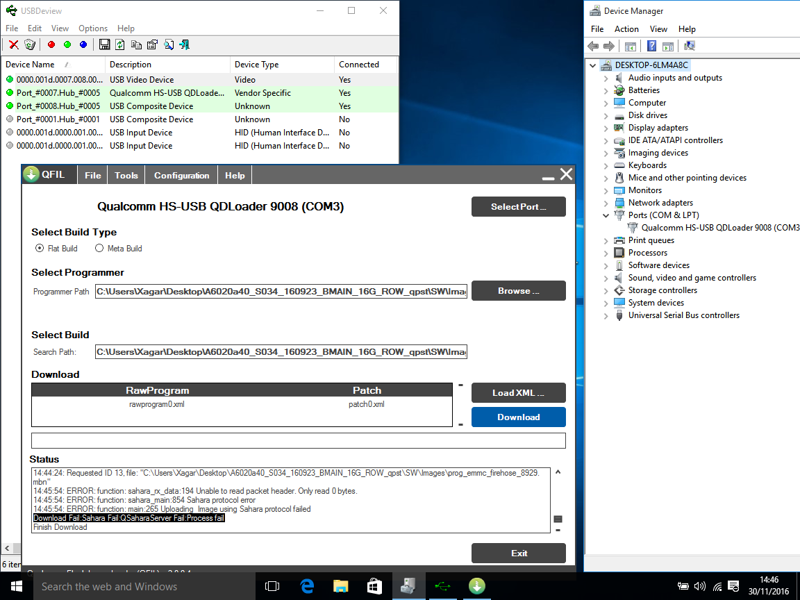 Lenovo a6020a40_s006_161019_ROW bricked after xposed