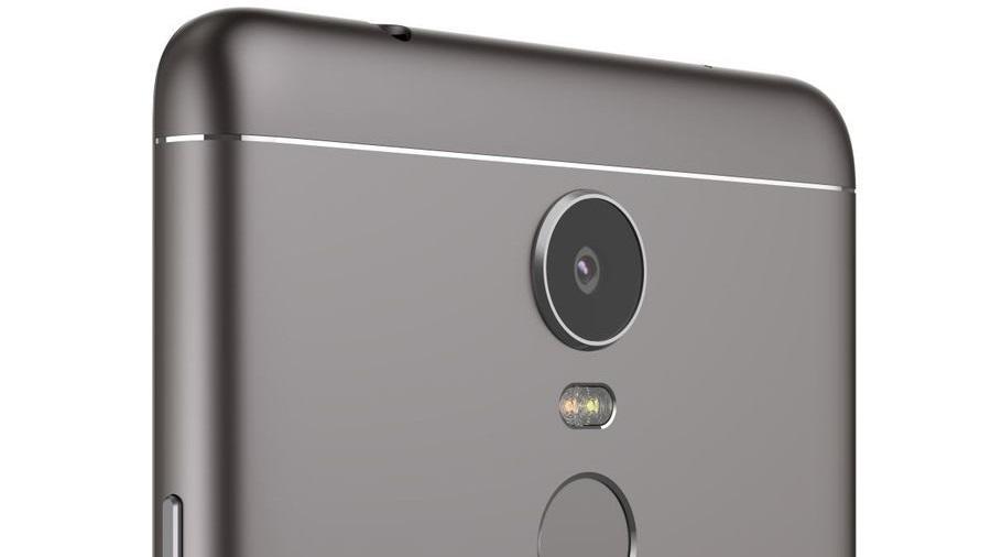 Lenovo K6 Note уже в продаже