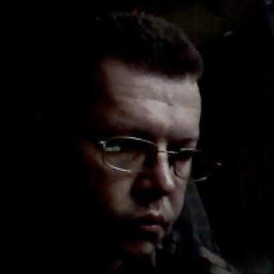 Sergey Khvastunov